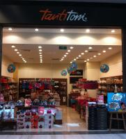 Axis İstanbul Tantitoni