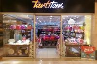 Kent Plaza Tantitoni