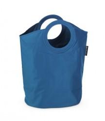 BRABANTIA - royal blue çamaşır sepeti 50l