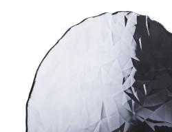 Bormioli Rocco - DIAMOND MAVİ SUPLA 33CM (1)