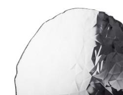Bormioli Rocco - DIAMOND ŞEFFAF SUPLA 33CM (1)