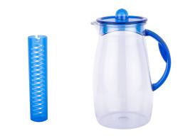 TANTİTONİ - mavi plastik detoks sürahisi 2.5l (1)