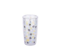 TANTİTONİ - mavi plastik pipetli detoks bardak 450ml (1)