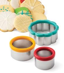 JOIE - raınbow 3lü kurabiye kalıbı (1)